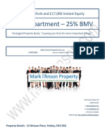McClean Place Investment Brochure 25% BMV