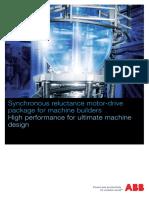 En SynRM Brochure 3AUA00000120962 RevE