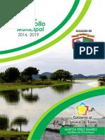 Plan de Desarrollo Municipal Chimichagua 2016 - 2019