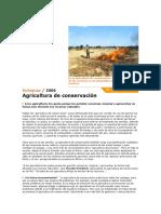 Enfoques Agricultura de Conservacion-Artu