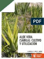 Aloe Vera (Sabila)_ Cultivo y u - AA. VV