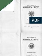 Pocahontas Geological Survey