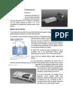Sistemas de Carga Del Toyota Priuss CAPITULO 3