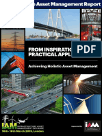 2015 Challenges 4 Infra Asset Management