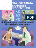 Ghid Job Aid Complet