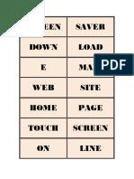 COMPOUND NOUNS FLASHCARD MATCHING ACTIVITY.docx