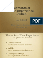 Ux Elements Jmu