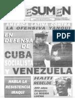2004-03 Resumen Latinoamericano Nº 70