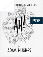 AH! Drawing Doodles and Sketches. Adam Hughes_Sketchbook.pdf