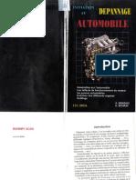 BENZADI a. & BOURAÏ D. - Initiation Au Dépannage Automobile ()