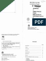 REBIUN Normas y directrices.pdf