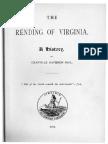 Rending of Virginia