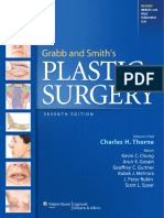 Grabb and Smith's Plastic Surgery (7th Revised Edition)