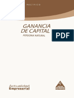 Trib 09 Ganancia Capital