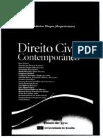 Direito Civil Contemporâneo - Paulo Lobo
