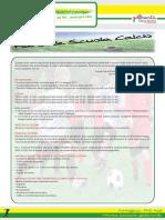 Manuale Scuola Calcio