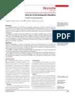 Diagnóstico y tratamiento de la Encefalopatía Hepática.pdf