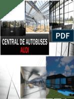 Central de Autobuses Audi