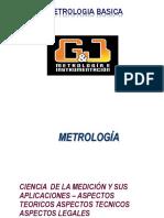 Curso de Metrologia