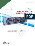 6 Heavy Duty Cooler -Ultra Temp Brochure Rev -4 Final
