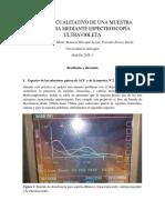 Informe #2 Uv de La ACF
