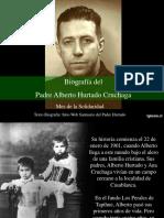 Biografia Padre Hurtado
