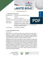 FT Talante Gold 150 SC