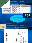 Patologia Aula 01c - Fatores de Danos Nas Edificações (Parte II)