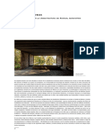 El Croquis 193 PDF Gratis - Juhani Pallasmaa Sobre Manuel Cervantes 8d521396-4491-43a4-A21f-b7db9574e23e