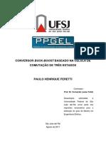 Dissertação PHF Final