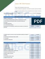 Edital Verticalizado MPU