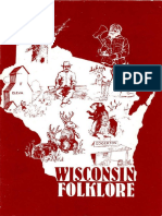 Wisconsin Folklore