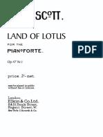 Scott Land of Lotus.pdf