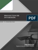 37. Proyectos de Inversión.pdf
