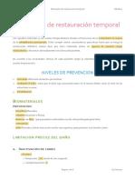 Materiales de Restauracion Temporal