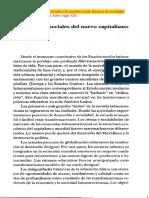 Tenti_La Escuela y La Cuestion Social