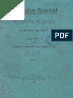 Estudio social. Monografía de una familia obrera de Santiago.pdf