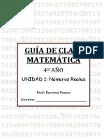 GUIA DE CLASE 4TO UNIDAD 1.docx