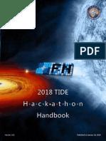 Hackathon Handbook