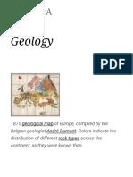 Geology - Wikipedia