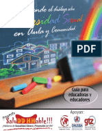 Manual Para Educadores-As Diversidad ANEP-MSP-OnUSIDA 2007