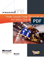 Accellos One Warehouse White Paper