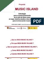Ibiza Music Island
