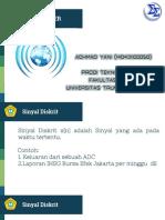Tugas Sistem Linier I _3C _Achmad yani_140431100050.pptx