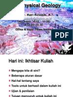 Geologi Fisik-1