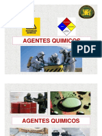 3.Agentes Quimicos