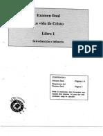 Examen LA VIDA DE CRISTO Libro I.pdf