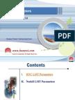 03 HSDPA Parameters