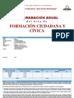 Fcc1 Programacion Anual