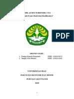 Rmk Audit Forensik Bab 2 Kelompok 2 Fontiqa & Tengku Yola